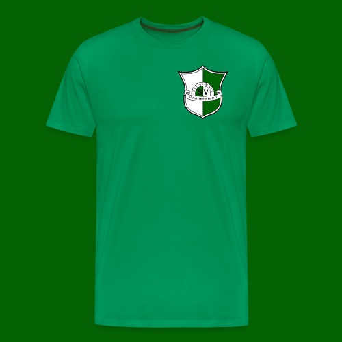 Logo Weidenhahn - Männer Premium T-Shirt