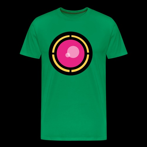 Eye of Phantom - Men's Premium T-Shirt