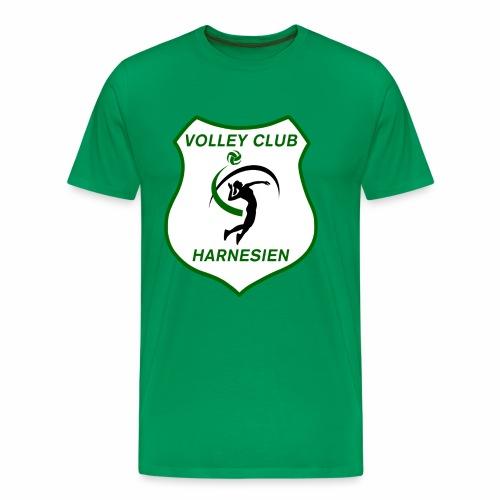 LOGO VCH HD - T-shirt Premium Homme