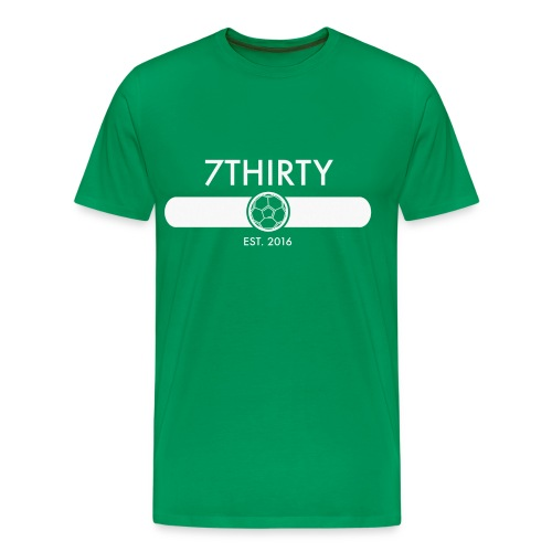 7Thirty Est. 2016 Colour - Men's Premium T-Shirt
