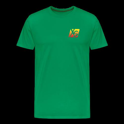 xs - Camiseta premium hombre