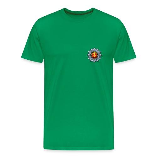 DDR-mobile Edition VP - Männer Premium T-Shirt