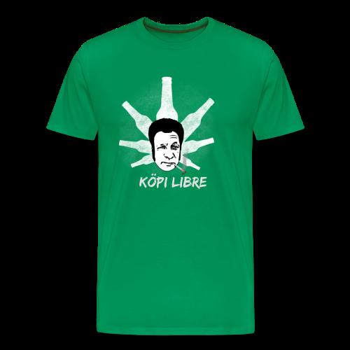 Jorge Edition - Männer Premium T-Shirt