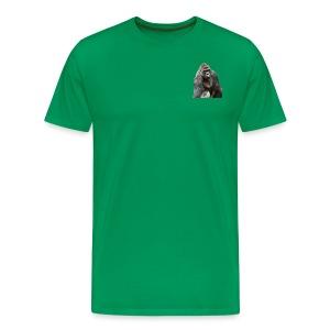 HARAMBEBRAND - Mannen Premium T-shirt