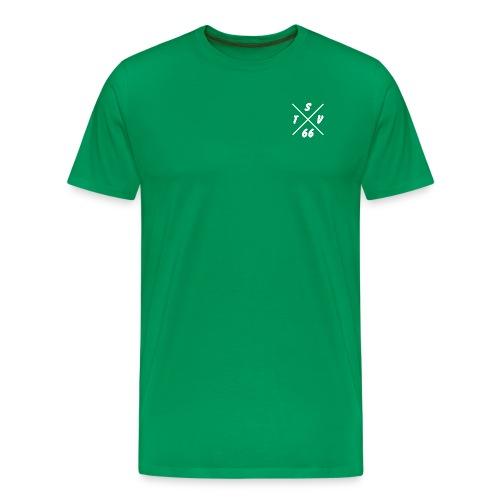 TSV 66 - Männer Premium T-Shirt