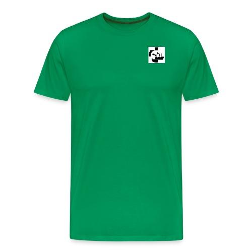 PicsArt 03 07 07 11 23 - Männer Premium T-Shirt