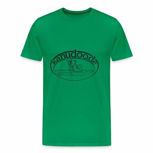 logo rund2 - Männer Premium T-Shirt