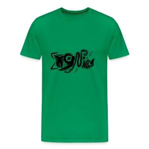 x9nico (Dédicace) - Men's Premium T-Shirt