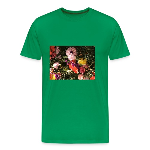 Spring blossom - Men's Premium T-Shirt