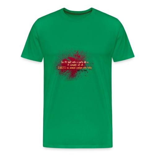Citat SSm ONE - Camiseta premium hombre