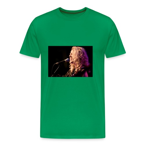Leah Haworth Performing (Official Merchandise) - Men's Premium T-Shirt