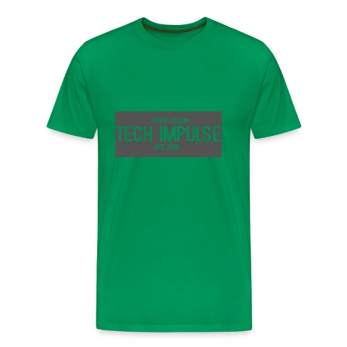 The Classic - Callum - Men's Premium T-Shirt