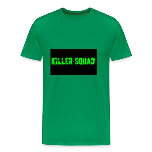 #Killer Squad - Männer Premium T-Shirt