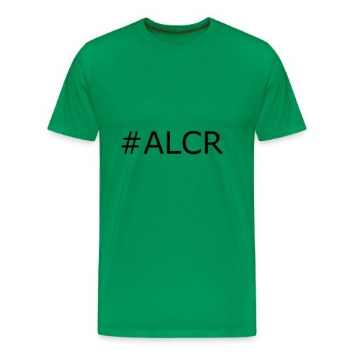 #ALCR - Männer Premium T-Shirt