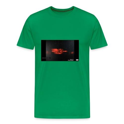 Merch Zockergamer078 - Männer Premium T-Shirt