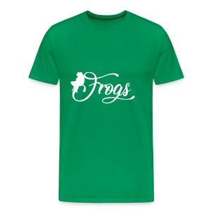 frogo - T-shirt Premium Homme