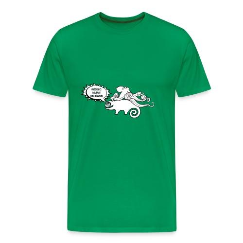 Beta7 - Männer Premium T-Shirt