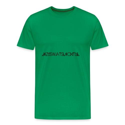 Polo - Mannen Premium T-shirt
