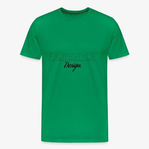 Logomakr 3jWJ0P - Men's Premium T-Shirt
