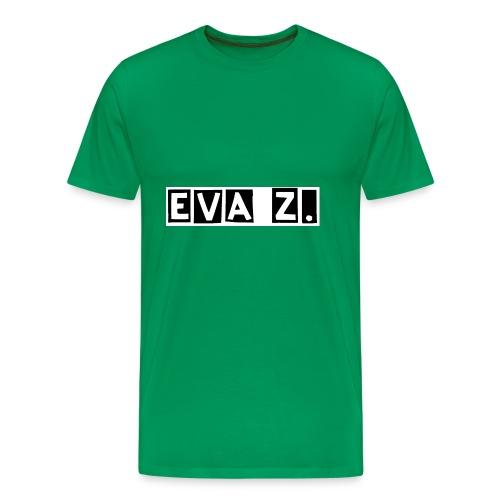EVA Z. - Maglietta Premium da uomo