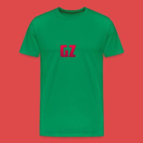 T shirt - GamenZo - Mannen Premium T-shirt