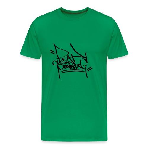 BZS1 - Männer Premium T-Shirt