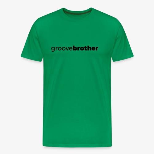 groovebrother - Männer Premium T-Shirt
