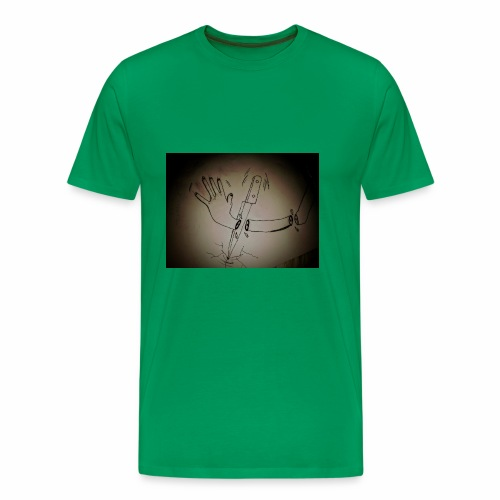 IMG 20171025 214449 - Camiseta premium hombre
