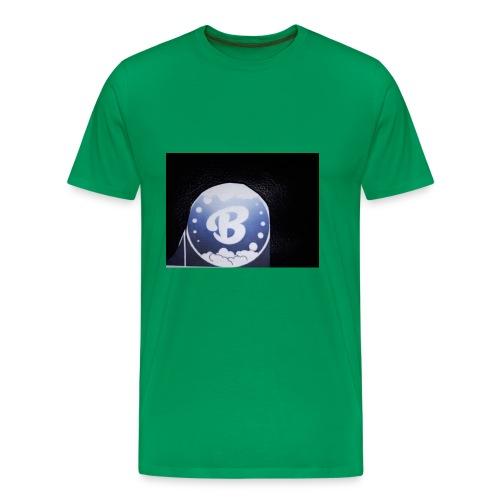 Ben 7 - Männer Premium T-Shirt