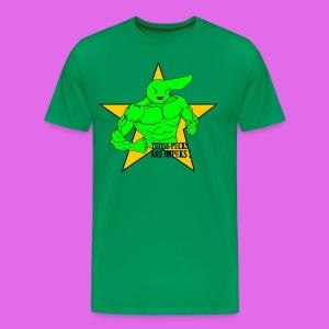 Super Zac - T-shirt Premium Homme