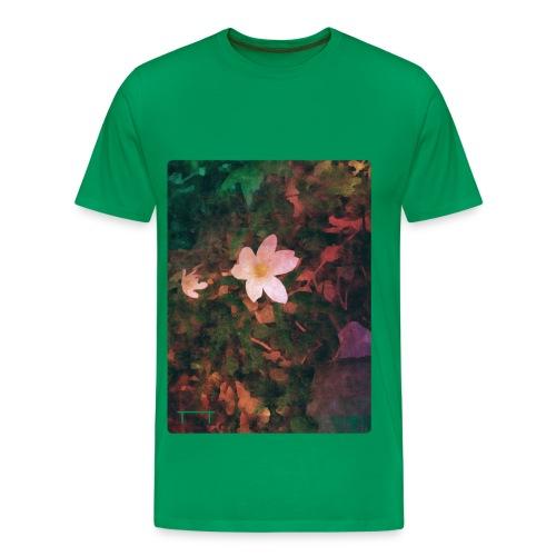 № 42 [gloria] - Men's Premium T-Shirt