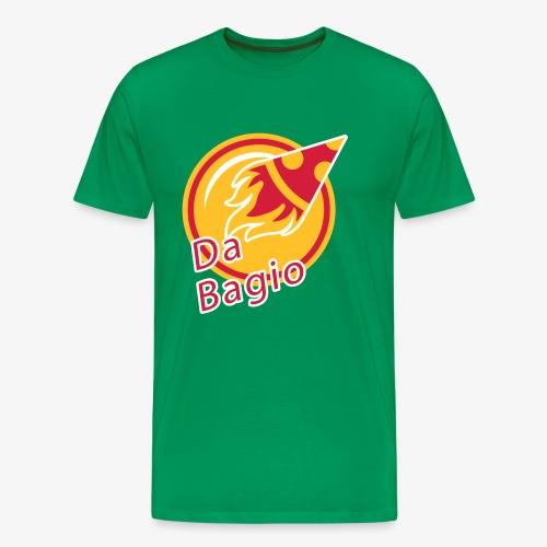 Da Bagio - Gute Qualität - Männer Premium T-Shirt