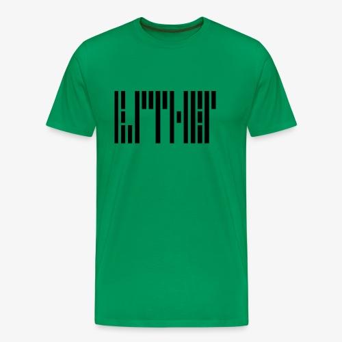 ESTHER - Camiseta premium hombre