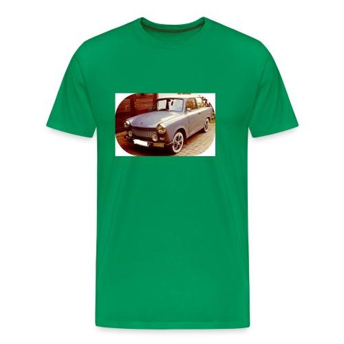 trabant - Männer Premium T-Shirt