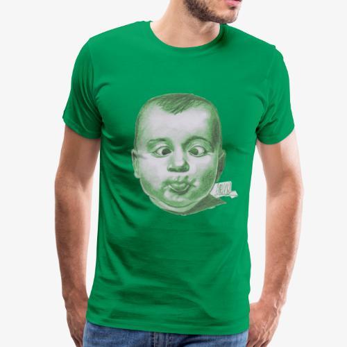 baby green - T-shirt Premium Homme
