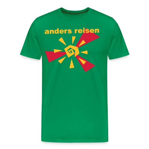 AndersReisen - Männer Premium T-Shirt