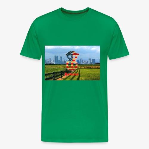 TLMZ DR KRAUSE - Men's Premium T-Shirt