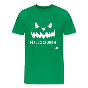 Hi Queen - Men's Premium T-Shirt