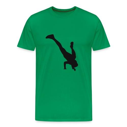 Sportler - Männer Premium T-Shirt