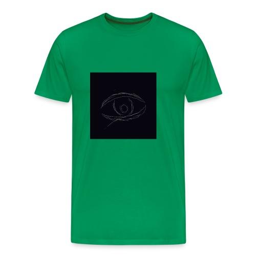 Unique mind - Men's Premium T-Shirt
