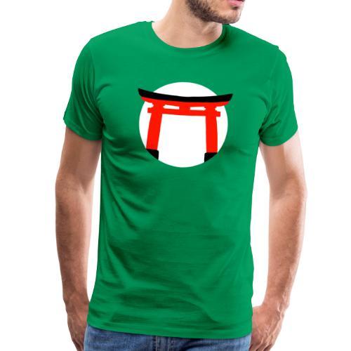 TORII - T-shirt Premium Homme