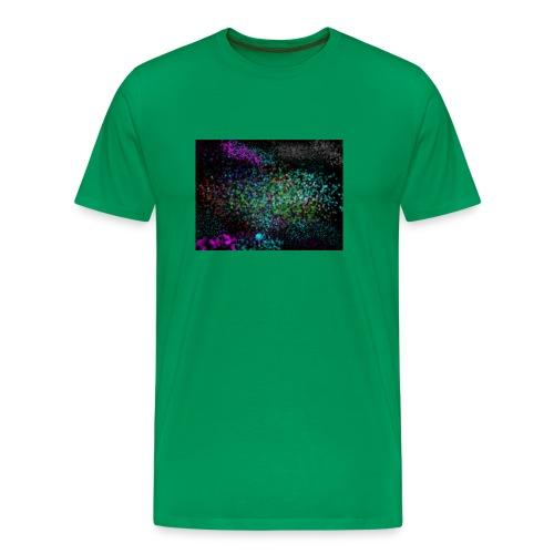 fateing paintball - Herre premium T-shirt