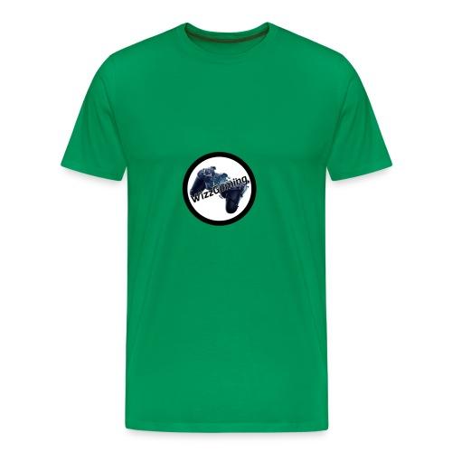 WizzGaming - Kids T-Shirt - Men's Premium T-Shirt