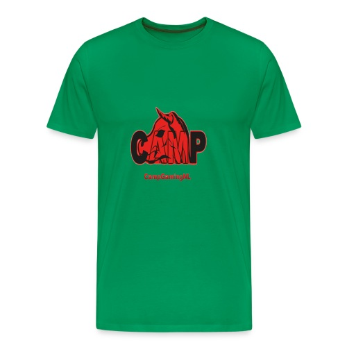 CAMP Gaming NL Mok - Mannen Premium T-shirt