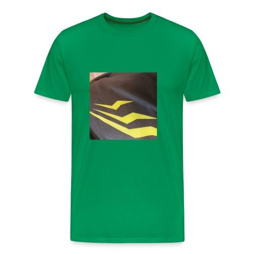 David TV - Männer Premium T-Shirt