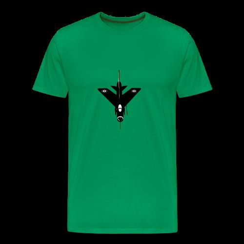 BAC Lightning - Men's Premium T-Shirt