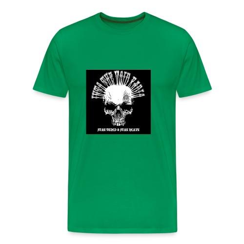 void sake - Men's Premium T-Shirt