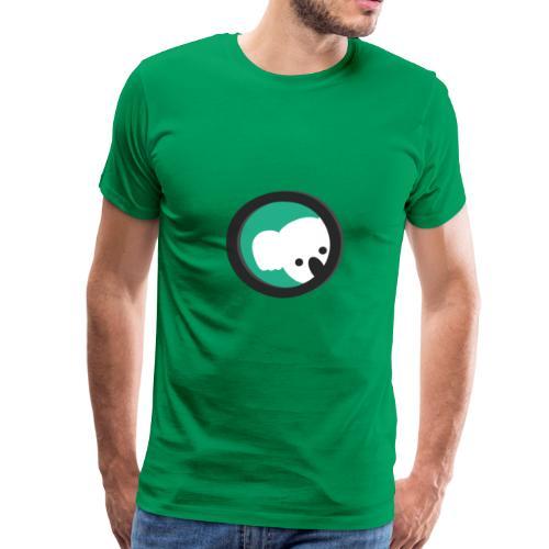 Koala IT Logo - Men's Premium T-Shirt