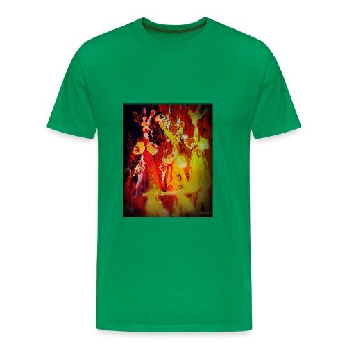 Party girls - Männer Premium T-Shirt