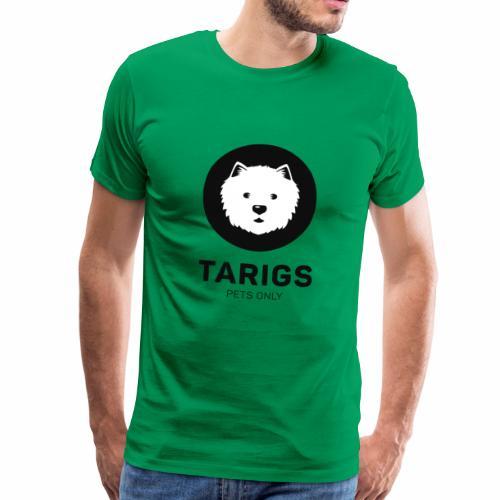 Tarigs Logo 2.2 - Männer Premium T-Shirt